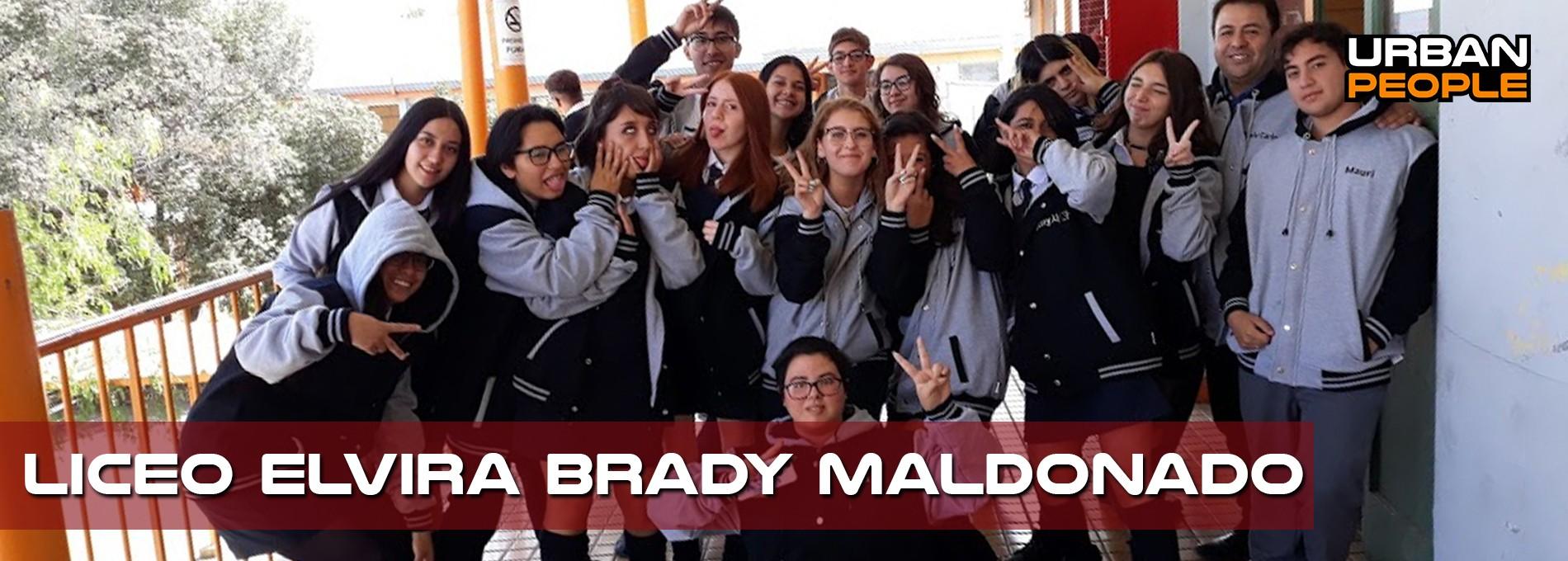 Elvira Brady Maldonado
