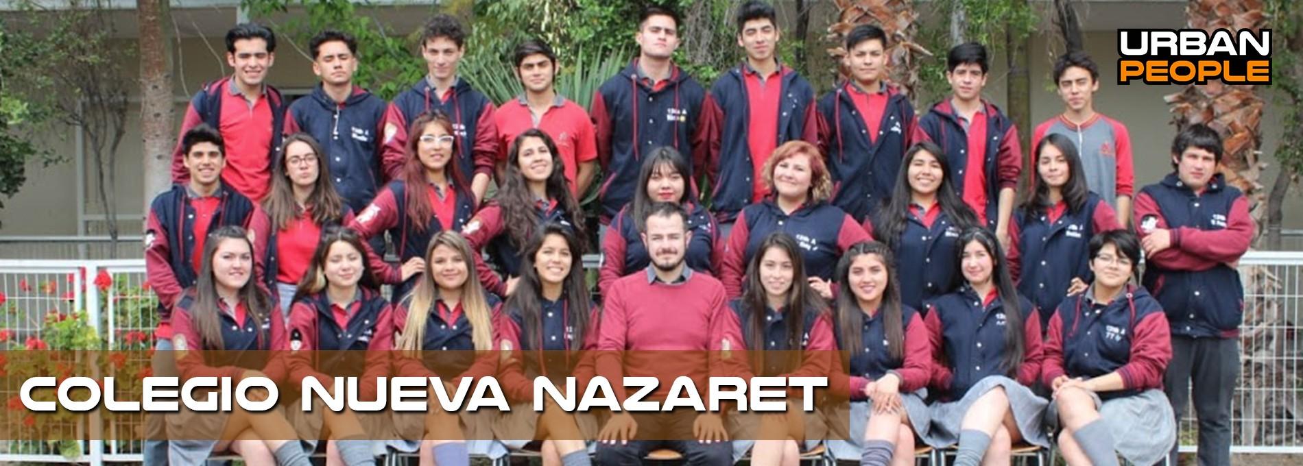 Nueva Nazaret